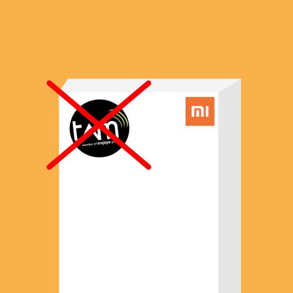 Mengetahui Xiaomi Garansi Resmi Tanpa Stiker Tam Fajar Mukharom