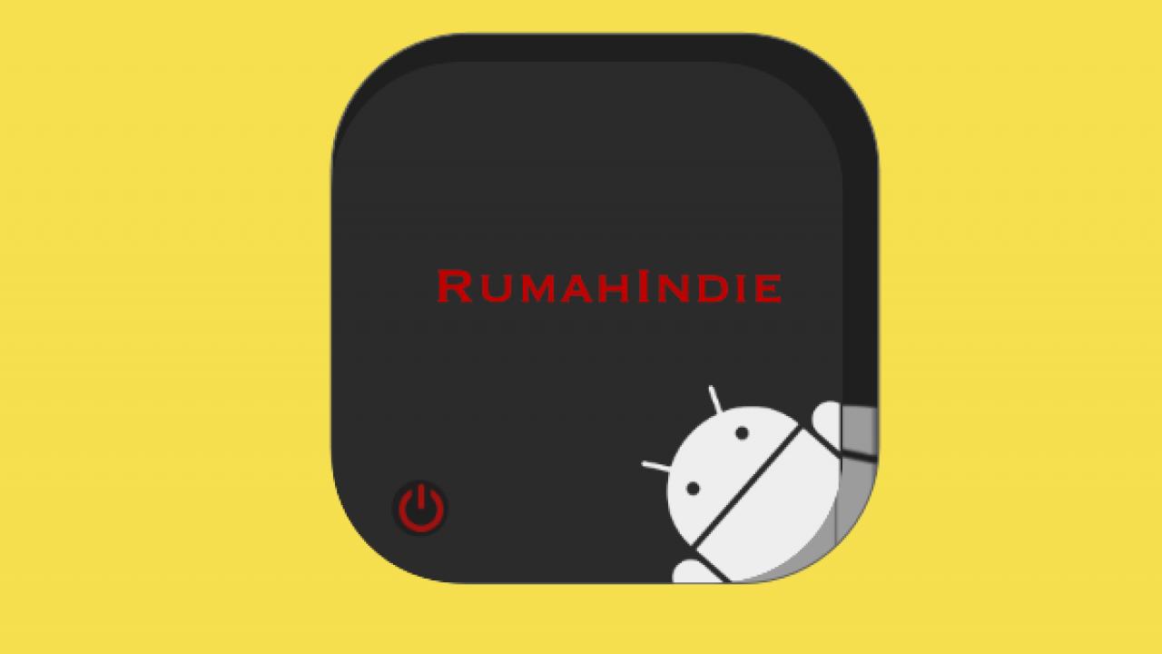Remote Android TV Box via ADB menggunakan SCRCPY   Fajar